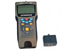 LAN & Coaxial Cable Tester with Carry Bag