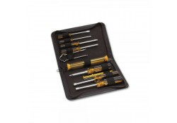 Compact Service Kit (11pc)
