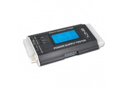 ATX Power Supply Tester with LCD Display