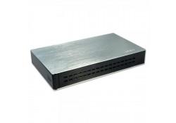 "USB 3.0 Drive Enclosure for 3.5"" SATA Drives"