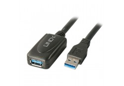 5m USB 3.0 Active Extension Cable