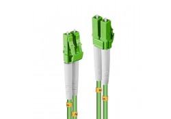 2m Fibre Optic Cable, LC-SC, 50/125μm OM5