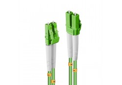 10m Fibre Optic Cable, LC-SC, 50/125μm OM5