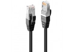 30m Cromo CAT.6 S/FTP Gigabit Network Cable