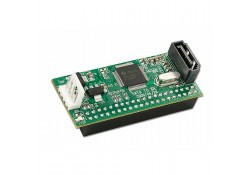 SATA Converter for IDE Drives, SATA-150 to IDE