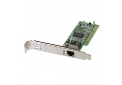 Gigabit Ethernet PCI Card