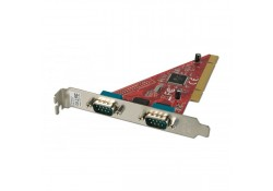 2 Port RS-232 Serial PCI Card