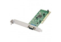 1 Port RS-232 Serial PCI Card