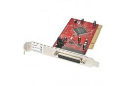 4 Port RS-232 Serial PCI Card