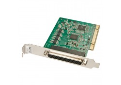 8 Port RS-232 Serial PCI Card