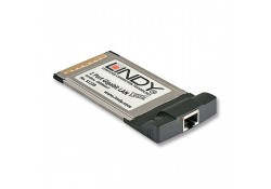 Gigabit Ethernet CardBus Adapter