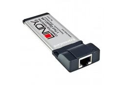 Gigabit Ethernet ExpressCard
