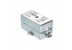 CAT5e In-Line Coupler, IDC Termination Block