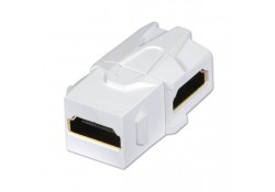 HDMI 90-degree Keystone Module