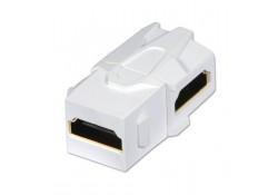 HDMI 90-degree Keystone Module