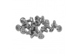 Screw 6-32 UNC x 6mm, 50-pack
