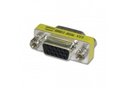 VGA Port Saver, HD15 Male/Female