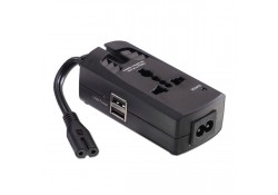 Laptop Surge Protector with USB Charger