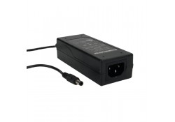 AC Power Adapter, 24VDC 2.5A, In-Line